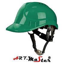 Каска защитная WALTER VENT ARTMAS, фото 3