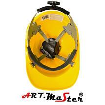 Каска защитная WALTER VENT ARTMAS, фото 2