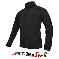 Толстовка POLAR czarny черного цвета ARTMAS
