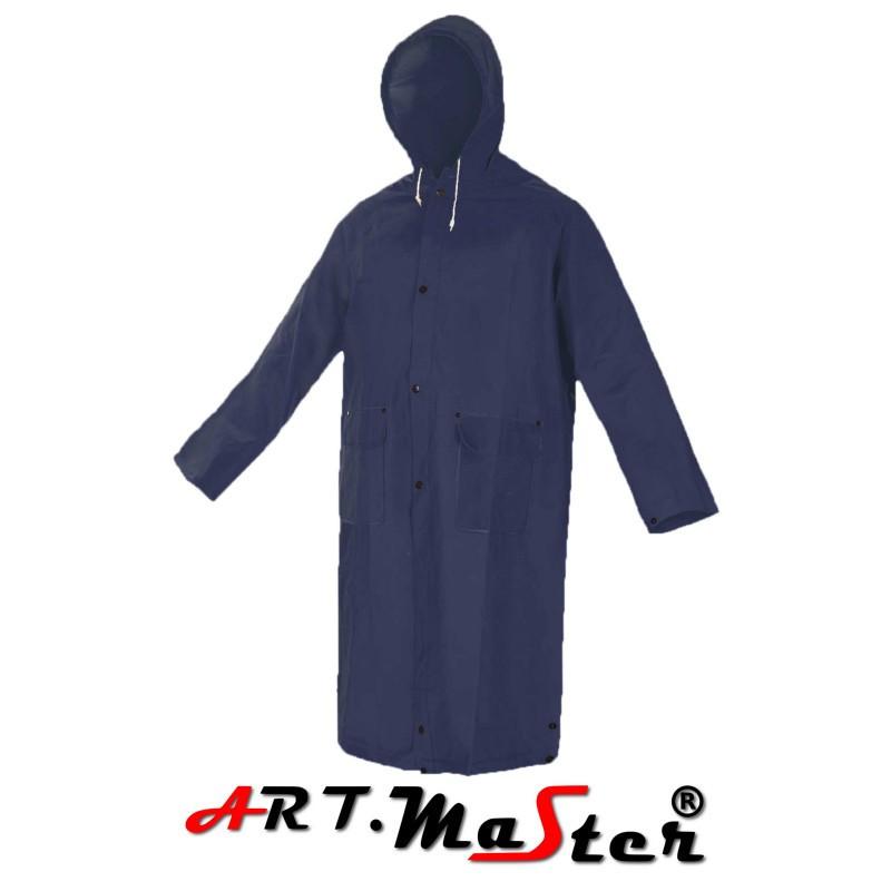 Плащ дождевик PPD Blue синего цвета ARTMAS