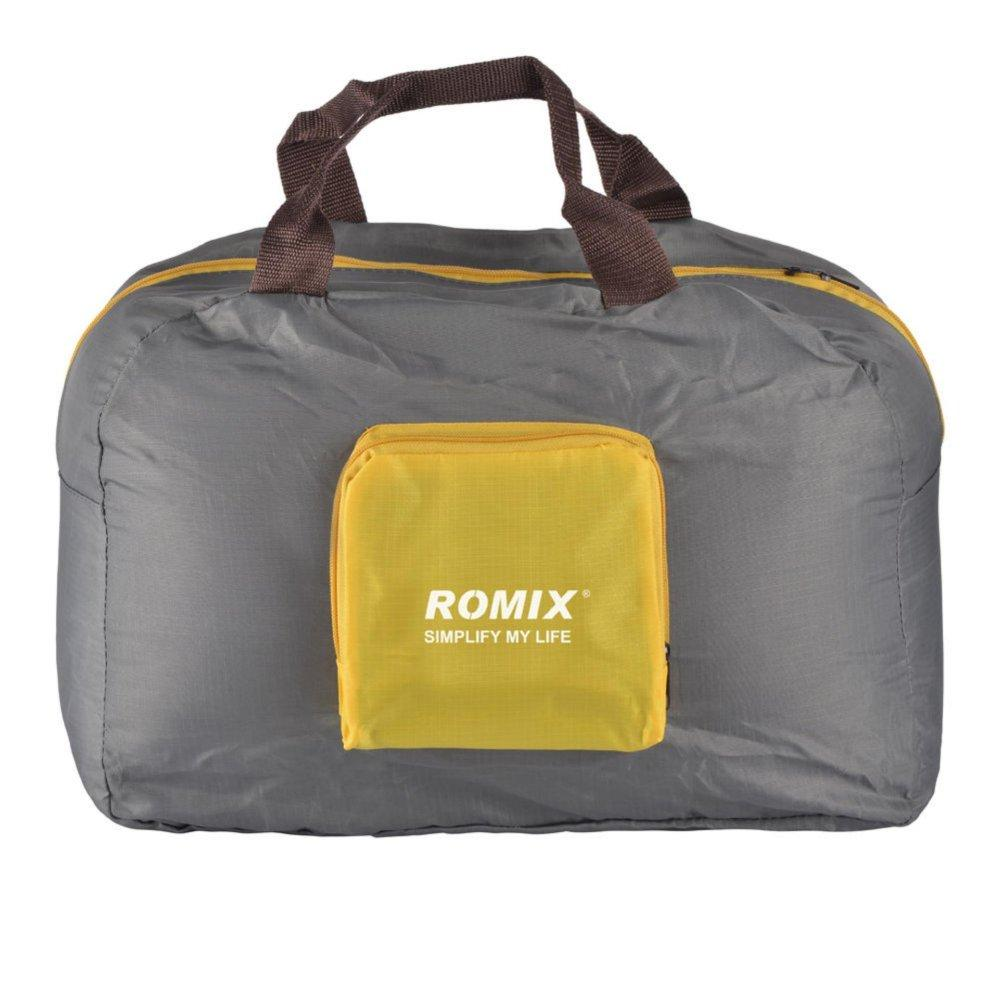 Складная сумка ROMIX Grey