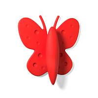 Мебельная ручка CEBI Красный (453032 ST09)