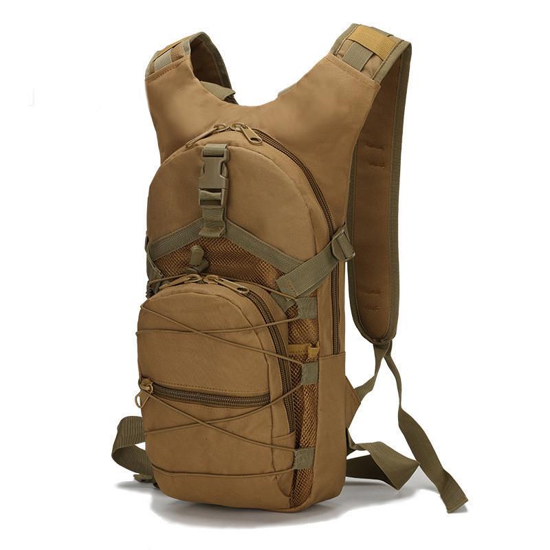 Рюкзак тактический ESDY 15л. (коричневый)