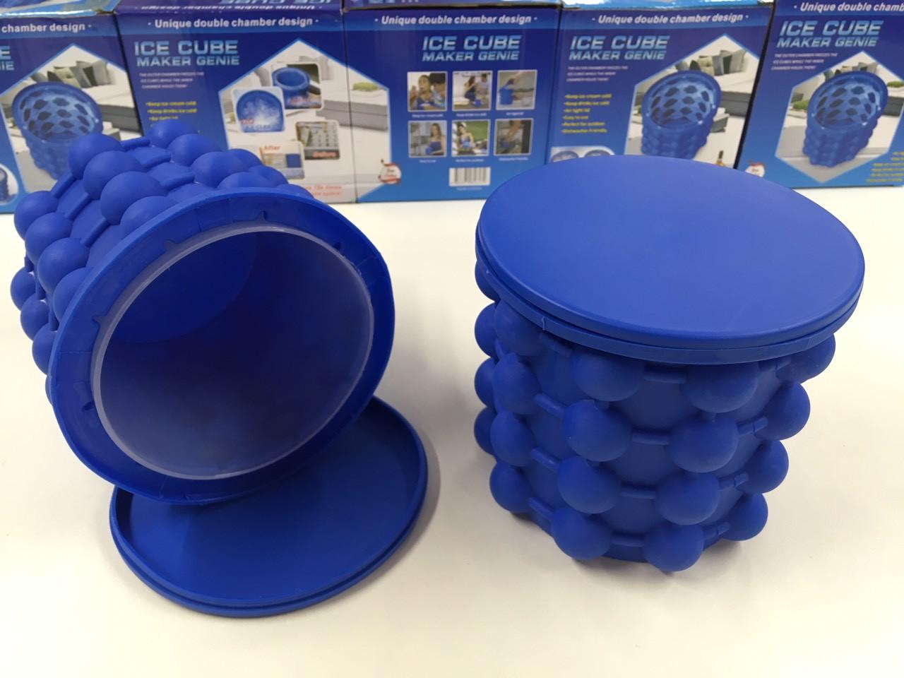 Силиконовые формы для льда ICE CUBE ART-6139