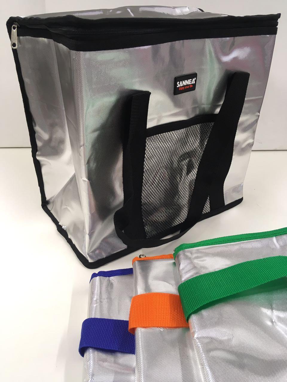 Термосумка Cooling Bag ART-603 (60 шт)