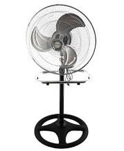 Вентилятор напольный металлический Rainberg 3 B 1 FS-4531