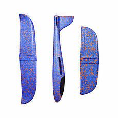Планер метательный SUNROZ 480 мм Синий (SUN0203), фото 3