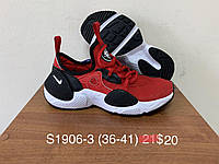 Кроссовки подросток Nike Huarache оптом (36-41)