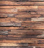 Фотообои флизелиновые 225х250 см Деревянные доски (MS-3-0158)