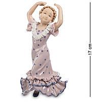 Фигурка Pavone Танцующая девочка 17 см (104597)