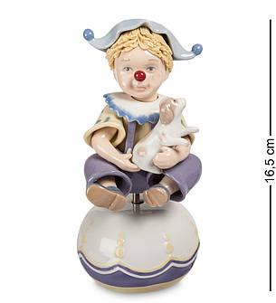 Музыкальная фигурка Pavone Клоун 16.5 см (103447), фото 2