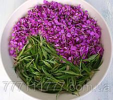 Натуральный иван чай (собственный сбор) 15-20грм Кипрей