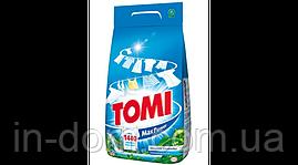 Tomi Max Power Amazonia Fresh универсальный порошок для стирки Свежесть Амазонии 4,2 кг на 60 стирок- Австрия