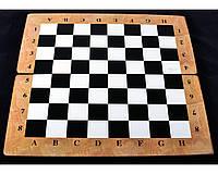 Игровой набор 3в1 нарды шахматы и шашки (40х40 см) №83199