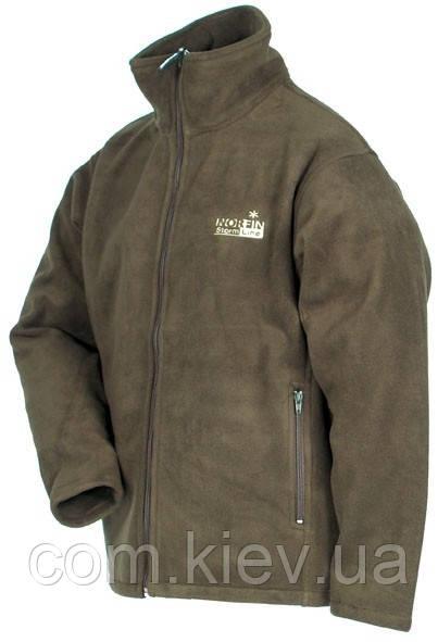 Флисовая куртка Norfin Storm Line 41200