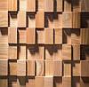 Поради по установці дерев'яних панелей