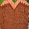 Керамічніпоризованіцеглинитаблоки