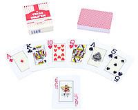 Карты игральные TEXAS HOLDEM №395-2