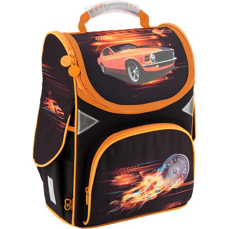 Рюкзак школьный каркасный GoPack 5001 GO18-5001S-27