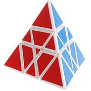 Пирамидка Smart Cube Piramorhinx White (YJ0120WR)
