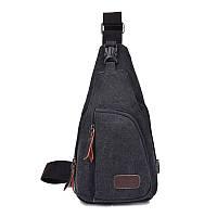 Мужская сумка рюкзак  Flash black