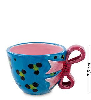 Набор чайных чашек Pavone 250 мл 4 шт (103098), фото 2