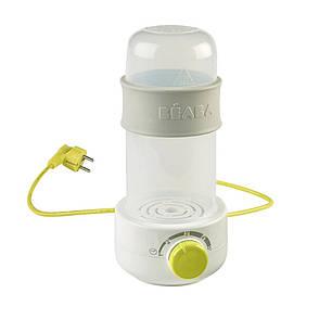 Паровой подогреватель для бутылочек и баночек Beaba Baby Milk Second neon, арт. 911619, фото 2