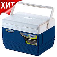 Термобокс Pinnacle Eskimo на 4,5 л (сумка холодильник, ланч-бокс, термо контейнер для еды)