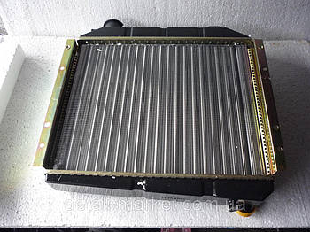 Радиатор охлаждения Москвич 412,2140 AT
