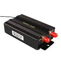 GPS-трекер Noisy для автомобиля TK103B GSM/GPRS Черный (hub_np2_0855)