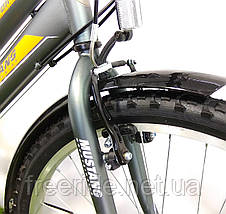 Велосипед Mustang Sport 162 26, фото 3