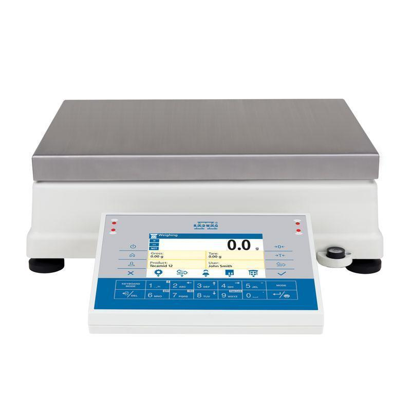 Весы лабораторные PM 60.GM* «Radwag»