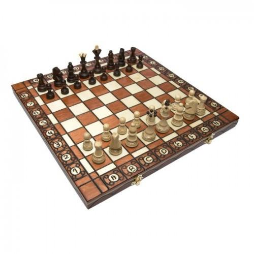 Шахматы Madon Senator 40х40 см (с-125)