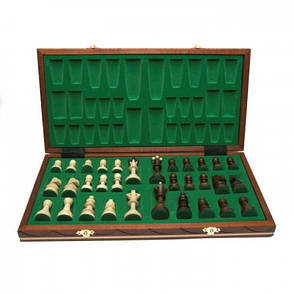 Шахматы Madon Senator 40х40 см (с-125), фото 2