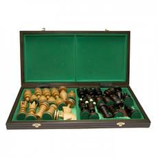 Шахматы Madon Королевские большие инкрустированные 49.5х49.5 см (с-107), фото 3