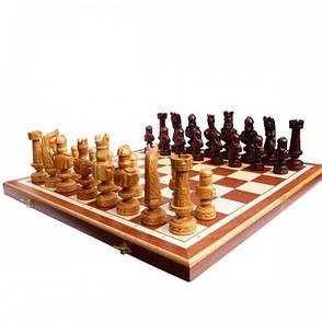 Шахматы Madon Цезарь малые эксклюзив интарсия 60х60 см (с-103f), фото 2