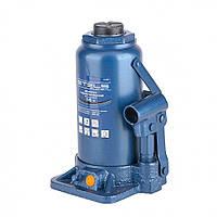 Домкрат 16 т. гидравлический бутылочный h подъема 230-460 мм // STELS 51109