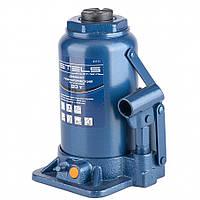Домкрат гидравлический бутылочный, 20 т, h подъема 244-449 мм // STELS