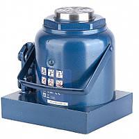 Домкрат гидравлический бутылочный, 50 т, h подъема 236-356 мм // STELS