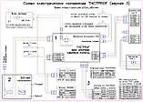 THC7Prof Контроль Висоти плазми для ЧПУ верстатів Плазмової резки, фото 2