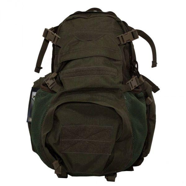 Рюкзак Flyye Yote Hydration Backpack Ranger Green (FY-PK-M007-RG)