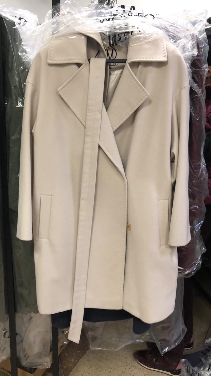 Пальто кашемир 54 рр