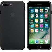 Чехол силиконовый Apple Silicone Case для iPhone 7 Plus/8 Plus