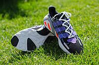 Кроссовки мужские летние Adidas Yeezy Boost 600 Lexicon