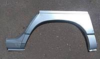Ремонтная вставка крыла заднего левого (арка) ВАЗ-2110,2111,2112, фото 1