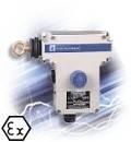 Тросовые выключатели безопасности XY2C во взрывозащищенном исполнении -  Preventa XY2 ATEX D