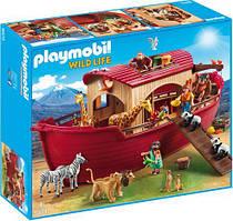 Игровой набор Playmobil Ноев ковчег 9373