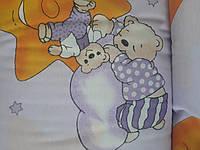 Бязь детская для постельного белья., фото 1