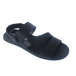 Мужские кожаные сандалии Affinity