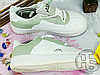 Мужские кроссовки Nike Air Force 1 Low A Cold Wall White Light Grey BQ6924-100, фото 5
